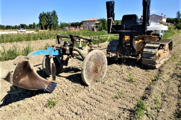 Agriturismo B&B Tre di Spade Orto