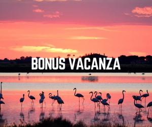 Agriturismo Tre di Spade bonus vacanza